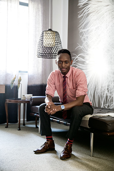 donald nxumalo, south africa, design, interiors